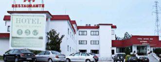 Hôtel Monte Rio - Barrage d'Aguieira