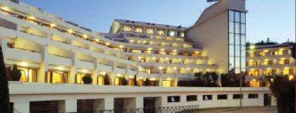 Palace Hotel & Spa Monte Rio - Termas de São Pedro