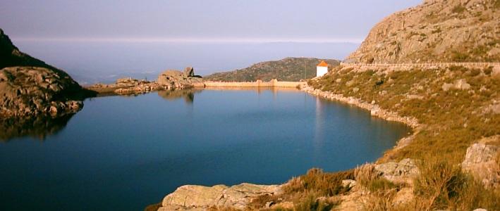 Lago do Viriato – Serra da Estrela