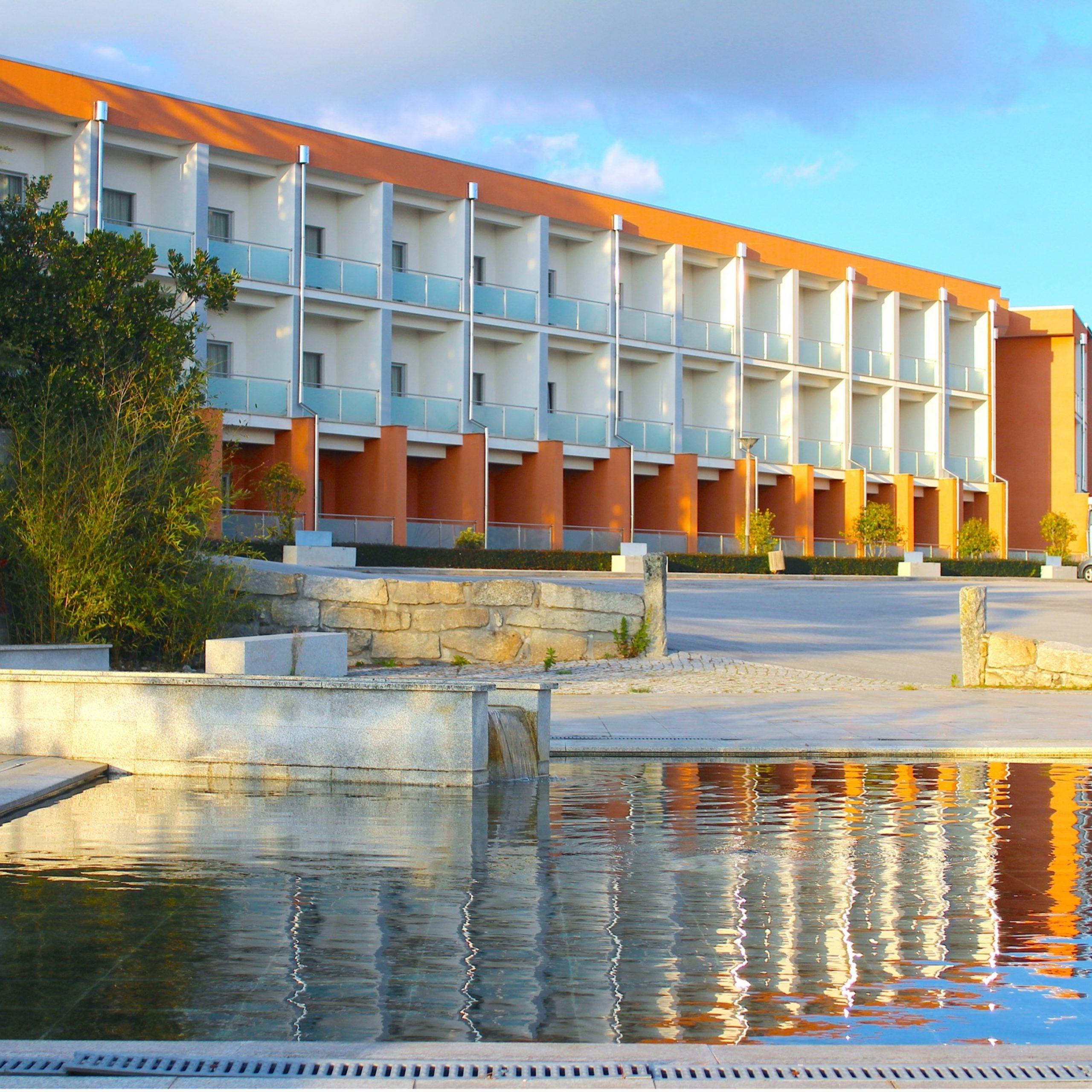 Palace Hotel & SPA Termas de São Miguel